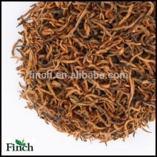Hot Sale New Product Factory Direct Sale Chinese Famous Golden Steed Eyebrow (Jin Jun Mei) Black Tea