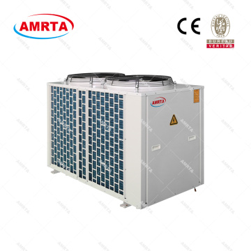 Air Portable to Water Mini Chiller