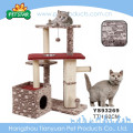 Hot Sale Pet Products for Lucky Sisal Cat Tree Paypal Pet