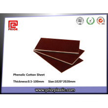Textolite Phenolic Cotton Cloth Laminated Fiberglass Sheet