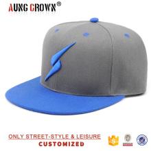 Chapéu de hip hop de hip hop simples 3d, compre estilo de hip hop snapback