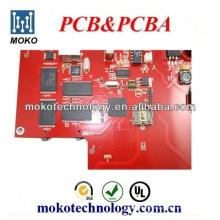 Conjuntos de PCB de controle de indústria sem chumbo