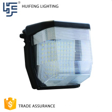 cob or smd 50w led wall pack light fixtures