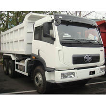 20t, 25t, 30t, 35t FAW Dump Truck with Weichai Engine for Sale