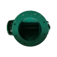 Low price factory airlock rotary valve airlock