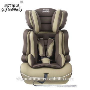 2014 European standard New Style Baby car seat