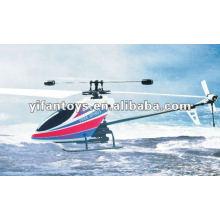 Neun Eagles 2.4G 4CH RC Hubschrauber Freier Geist NE R / C 220A