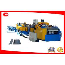 C60-250 Automatique Interchangeable C Purline formant des machines