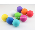 Lacrosse Ball Gummimassageball