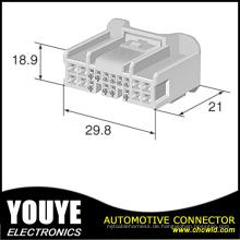 Sumitomo Automotive Steckverbindergehäuse 6098-5604