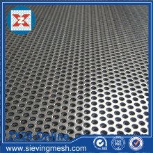 Stainless Steel Mesh Plate