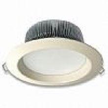 LED Downlight - 12w COB Fixed Beam