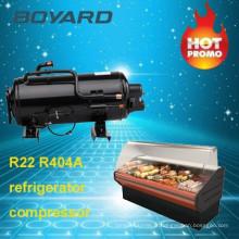 boyard rohs ce compresseur de réfrigération du monophasé 1hp r22 r404a pour réfrigérateur congélateur Rideau chambre de refroidissement