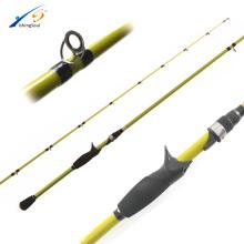BAR006 1 Section Full Carbon Blank Bass Rod