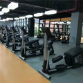 Centre de fitness en caoutchouc Gym Club Flooring