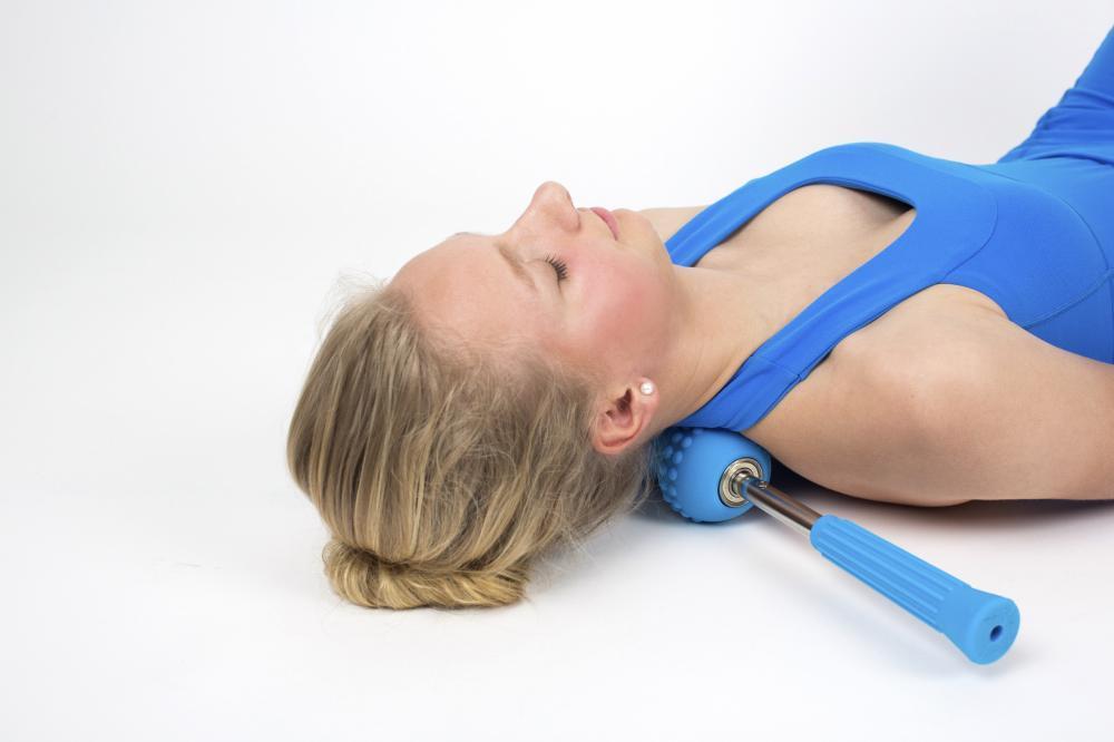 Magnetic Massage Roller