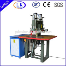 Foot Pedal High frequency Plastic welding Machine