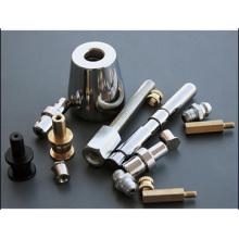 Aluminio Cobre Zinc Fundición Perno y tuerca