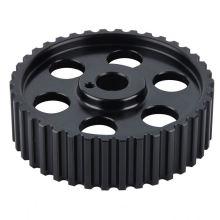 Factory manufacture Technical innovation fine workmanship cnc machine parts list helical gear wheel