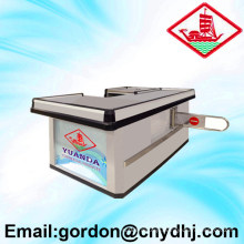 Supermarket Cashier Desk/Checkout Counter Yd-R0013