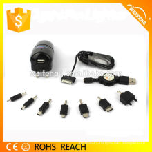 Universal Car Charger fit for many phone models WF-120