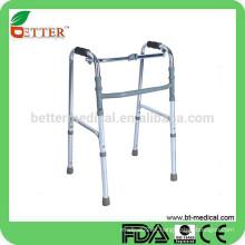 Caminhantes dobráveis médicos para deficientes