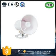 Sirena de alarma para interiores Fabricantes Sirena de alarma 12V Sirena de alarma 130dB (FBELE)