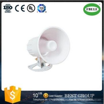 Indoor Alarm Sirene Hersteller Alarm Sirene 12 V Alarmsirene 130dB (FBELE)
