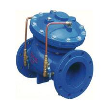 Válvula de controle de bomba de água multi-funcional (GAJD745X)