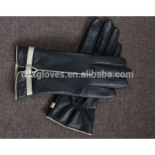 Leather Touchscreen Gloves Smartphone Glove Iphone Screens Glove