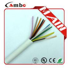 Free samples multi pairs stranded cca/ccs/bc/ofc burglar alarm cable