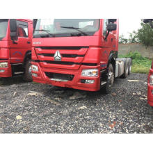 Used Well-conditioned Tractor Trucks For Sale
