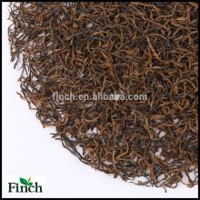 GuangXi High-Mountain-Frühling Golden Knospen Schwarzer Tee, Super-Grade chinesischen Congou Black Tea