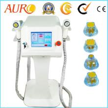 Máquina fraccionada invasiva del cuidado facial del RF y de la terapia de enfriamiento
