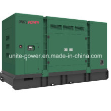 Unite Power 900kw 1125kVA Mtu Diesel Power Power Genset