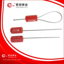 Selo do cabo do selo mecânico da alta segurança para o reboque do caminhão, recipiente