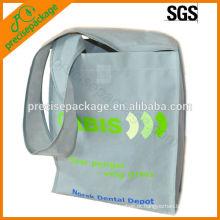 alta qualidade durável ombro saco de compras por atacado