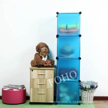Lagerregal, Küchenschrank, Badezimmerschrank (FH-AL0017-4)