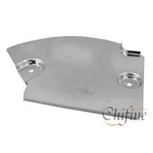Pieza de sellado del metal del acero inoxidable del OEM para las piezas de automóvil