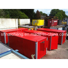 20ft Site Drying Room Containers with Foldable Window (shs-fp-special009)