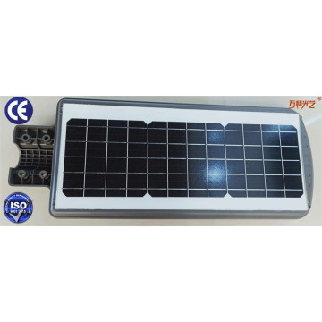Farola Solar Integrada Lámpara Led 40W