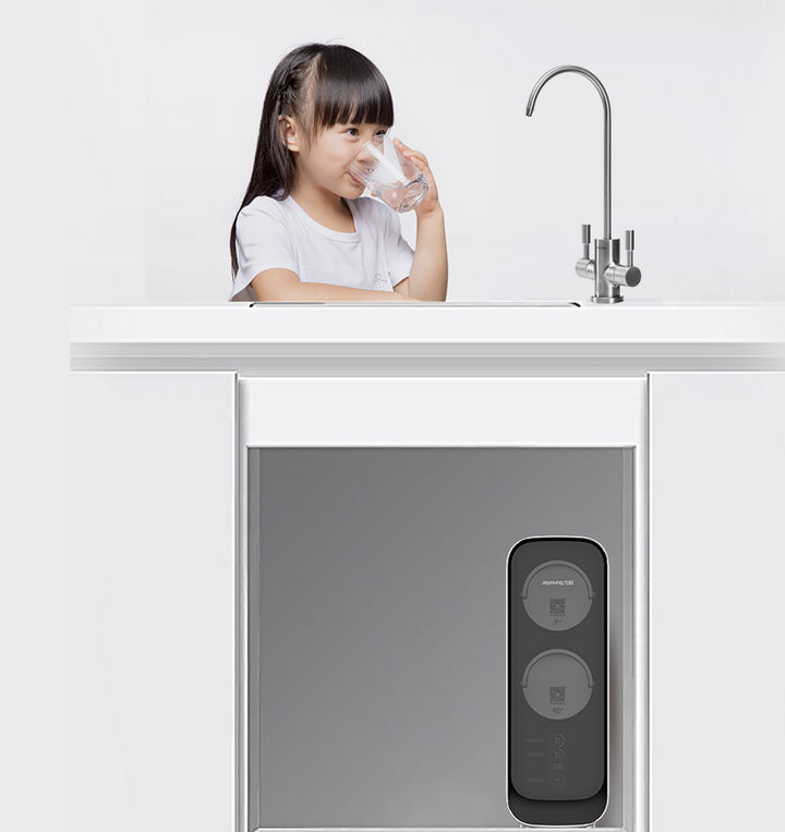 Water Purifier For Tap