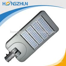 TUV high power 240w Aluminum meanwell bridgelux chip led street light