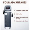 bestseller 2020 salon equipment N10 máquina de adelgazamiento con forma de cuerpo