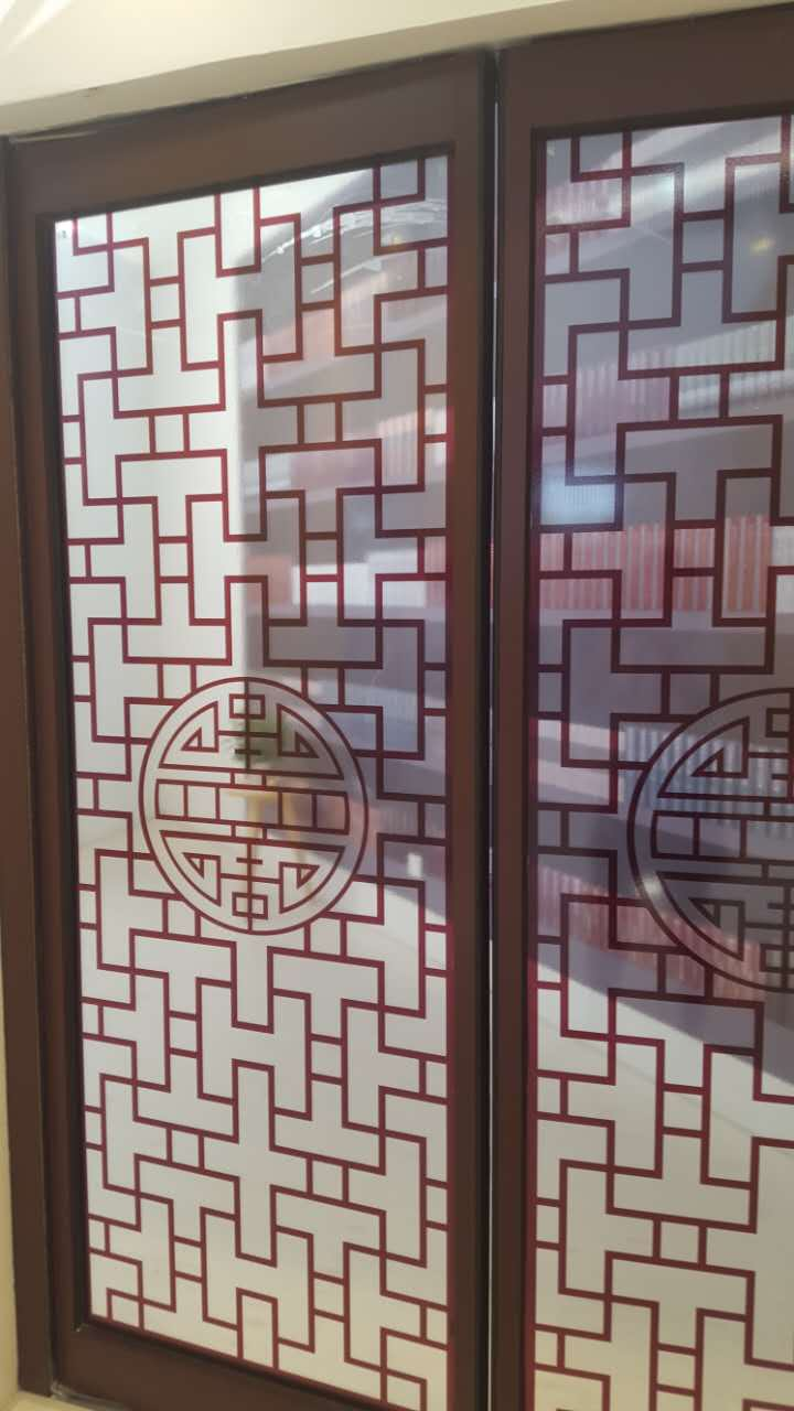 Ningbo GDoor Household Balance Doors with Imported Pivots
