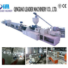 Extruding Machine UPVC/CPVC Water Pipe Extrusion Line