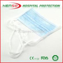 HENSO Hospital Surgical Face Mask