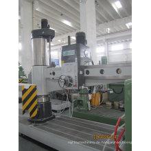 Hydraulische Spann- und Drehzahländerungs-Radialbohrmaschine (Z3063X20A)