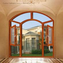Aluminium Senior Architectural Window Systems (FT-W135)