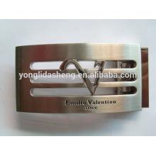 Belt fivela fabricantes fivela quente venda fivela de cinto de metal